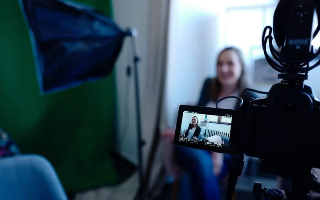 3 Ways to Present Yourself on Social Media Through Video 1