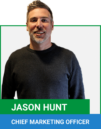 Jason Hunt - Social Media Marketing Consultant