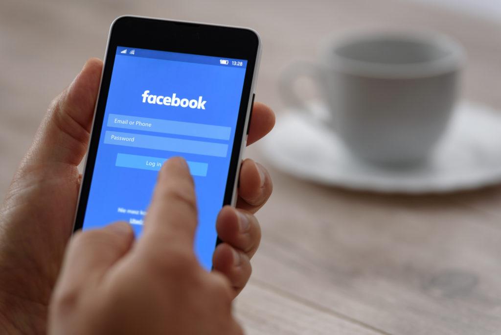 fast growing facebook