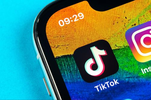 TikTok Ads Manager offers many ad types to businesses