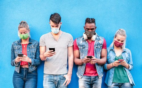 TikTok has had an increase in app downloads and user engagement since the COVID-19 pandemic
